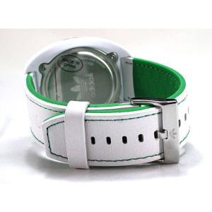 アディダス adidas originals スタンスミス stan smith 白 緑 ホワイト× グリーン メンズ 腕時計 防水 海外モデル ADH2931|tokeiten|05