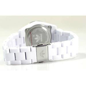 e17bcc0b62 ... 腕時計 アディダス adidas 腕時計 ADH2941 BRISBANE mini 白 ホワイト ブリスベン 腕時計 防水 レディース キッズ|tokeiten  ...