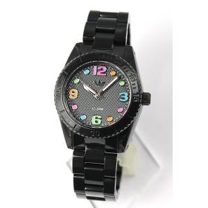 1c68cf4222 ... 腕時計 アディダス adidas 腕時計 ADH2943 BRISBANE mini 黒 ブラック ブリスベン 腕時計 防水 レディース キッズ |tokeiten