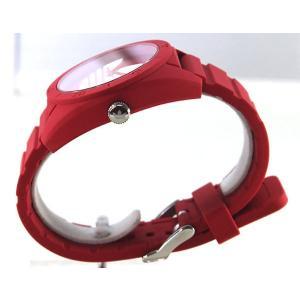 ポイント10倍 アディダス adidas サンティアゴ SANTIAGO 赤 レッド メンズ レディース 腕時計 ADH6168|tokeiten|05