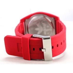 ポイント10倍 アディダス adidas サンティアゴ SANTIAGO 赤 レッド メンズ レディース 腕時計 ADH6168|tokeiten|06