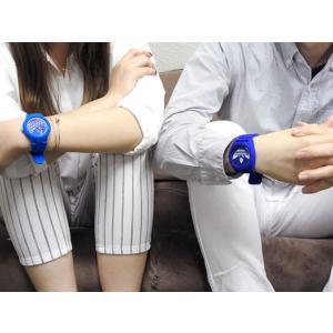 ポイント10倍 アディダス adidas サンティアゴ SANTIAGO 時計 腕時計 レディース メンズ ブルー 青 防水 ランニング ADH6169 tokeiten 02