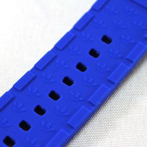 ポイント10倍 アディダス adidas サンティアゴ SANTIAGO 時計 腕時計 レディース メンズ ブルー 青 防水 ランニング ADH6169 tokeiten 05