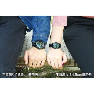 adidas アディダス ADH2946 ADH2943 ペアウォッチ ブランド メンズ レディース 腕時計 黒 ブラック マルチカラー 秋 コーデ 誕生日 ギフト|tokeiten|02