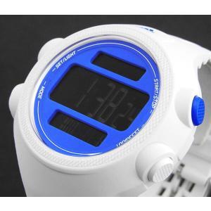 adidas アディダス クオーツ ADP3140 海外モデル Performance パフォーマンス QUESTRA クエストラ デジタル メンズ 腕時計 ウレタン バンド tokeiten 03