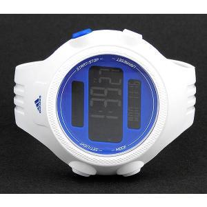 adidas アディダス クオーツ ADP3140 海外モデル Performance パフォーマンス QUESTRA クエストラ デジタル メンズ 腕時計 ウレタン バンド tokeiten 06