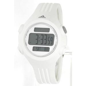 ランニングウォッチ アディダス パフォーマンス adidas Performance クエストラ QUESTRA MID ADP6087 腕時計 メンズ 白 ホワイト デジタル|tokeiten|02