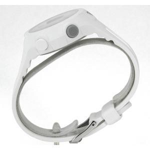 ランニングウォッチ アディダス パフォーマンス adidas Performance クエストラ QUESTRA MID ADP6087 腕時計 メンズ 白 ホワイト デジタル|tokeiten|04