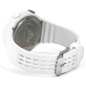 ランニングウォッチ アディダス パフォーマンス adidas Performance クエストラ QUESTRA MID ADP6087 腕時計 メンズ 白 ホワイト デジタル|tokeiten|05