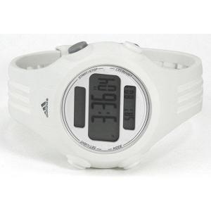 ランニングウォッチ アディダス パフォーマンス adidas Performance クエストラ QUESTRA MID ADP6087 腕時計 メンズ 白 ホワイト デジタル|tokeiten|06