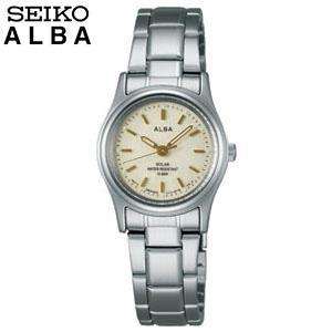 ポイント最大24倍 レビュー7年保証 SEIKO セイコー ALBA アルバ AEGD542 ソーラー 国内正規品 レディース レディス 腕時計|tokeiten