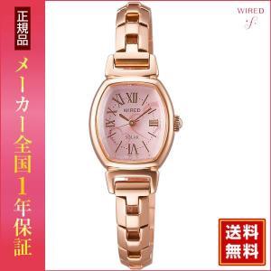レディース 腕時計 SEIKO セイコーWIRED f ワイアードエフ TOKYO GIRLY AGED059 tokeiten