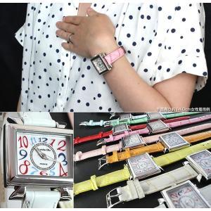 腕時計 レディース アレサンドラオーラ 腕時計 レディース アレッサンドラオーラ AO-2550 シルバー 母の日 ギフト|tokeiten|06