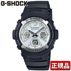 G-SHOCK Gショック CASIO カシオ AWG-M100S-7AJF タフソーラー電波時計 マルチバンド6 メンズ 腕時計 国内正規品|tokeiten