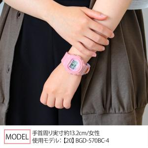 レビュー3年保証 カシオ CASIO ベビーG Baby-G 腕時計 レディース  BG-6903-7C BG-6903-1 BG-169R-1 BG-169G-7B BG-169R-7E 海外モデル tokeiten 06