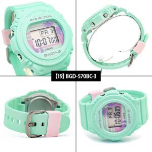 レビュー3年保証 カシオ CASIO ベビーG Baby-G 腕時計 レディース  BG-6903-7C BG-6903-1 BG-169R-1 BG-169G-7B BG-169R-7E 海外モデル tokeiten 07