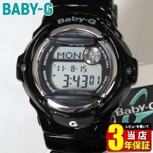 レビュー3年保証 CASIO カシオ Baby-G ベビーG レディース 腕時計 新品 時計 BG-169R-1 海外モデル 20気圧防水 Reef ブラック 黒|tokeiten