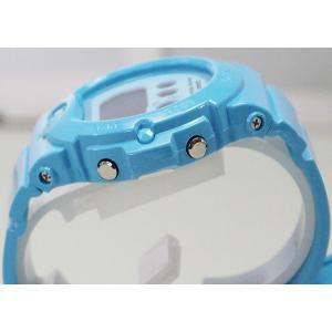 BOX訳あり レビュー3年保証 CASIO カシオ Baby-G ベビーG レディース 腕時計 BG-6902-2B ライトブルー Energetic Colors エナジェティック・カラーズ 海外モデル|tokeiten|04