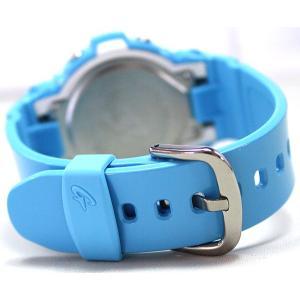 BOX訳あり レビュー3年保証 CASIO カシオ Baby-G ベビーG レディース 腕時計 BG-6902-2B ライトブルー Energetic Colors エナジェティック・カラーズ 海外モデル|tokeiten|06