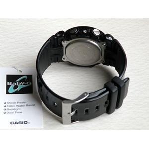 カシオ babyg ベビーG Baby-G BGD-100-1B ブラック×グリーン レディース 腕時計 Baby-G ベビーG|tokeiten|02