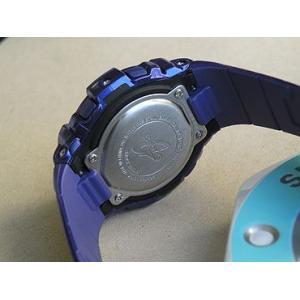 レビュー3年保証 ベビーG カシオ babyg Baby-G G-LIDE BLX-100-2 ブルー Gライド タイドグラフ|tokeiten|03