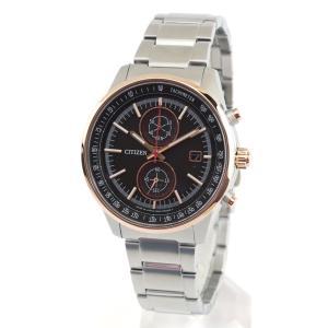 歩数計付き 替えバンド付 シチズンコレクション エコドライブ 腕時計 メンズ  ソーラー 限定 CA7034-61E CITIZENCOLLECTION 国内正規品 レビュー3年保証|tokeiten|02