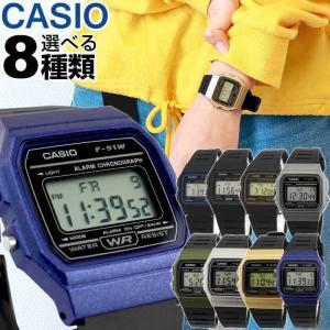 メール便で送料無料 CASIO カシオ チプカシ F-91W-1 F-91W-3 F-91WG-9 海外モデル デジタル メンズ レディース 女性用 男性用 腕時計 ウォッチ ウレタン バンド|tokeiten