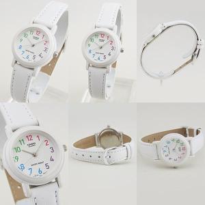 3ヶ月保証 レビューを書いてメール便で送料無料 CASIO チープカシオ チプカシ BASIC ベーシック LQ-139海外モデル 選べる8種 レディース 腕時計 ウォッチ レザー|tokeiten|05