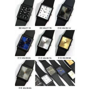 メール便で送料無料 CASIO カシオ 腕時計 チプカシ チープカシオ レディース メンズ MQ-27 LQ-142 2A 7A 9A ブルー ホワイト ゴールド  ブラック|tokeiten|03