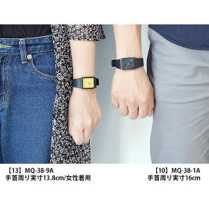 メール便で送料無料 CASIO カシオ 腕時計 チプカシ チープカシオ レディース メンズ MQ-27 LQ-142 2A 7A 9A ブルー ホワイト ゴールド  ブラック|tokeiten|04