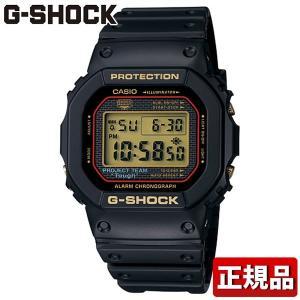 CASIO カシオ G-SHOCK Gショック DW-5025SP-1JF クオーツ カジュアル ブラック 国内正規品 25周年記念限定モデル