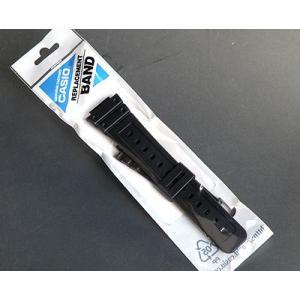 CASIO カシオ G-SHOCK Gショック ジーショック DW-5600系専用 腕時計 スペアベルト ウレタン DW-5600-band ベルト交換