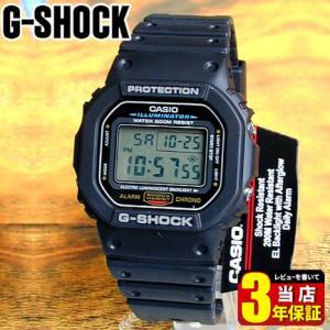 G-SHOCK Gショック レビュー3年保証 ジ...の商品画像