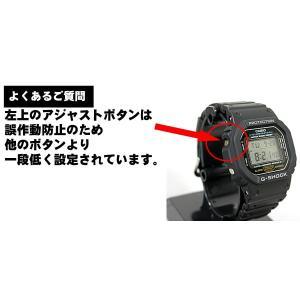 G-SHOCK Gショック ジーショック 黒 スピード DW-5600E-1 海外モデル ORIGIN 5600 逆輸入|tokeiten|09