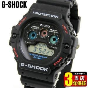 G-SHOCK Gショック CASIO カシオ DW-5900-1 デジタル メンズ 腕時計 海外モデル 黒 ブラック ウレタン|tokeiten