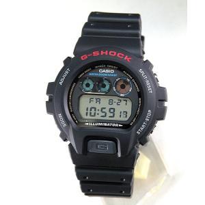 レビュー3年保証 G-SHOCK BASIC カシオ Gショック ジーショック ブラック 黒 人気 ランキング 腕時計 メンズ CASIO 時計 DW-6900-1 逆輸入|tokeiten|02