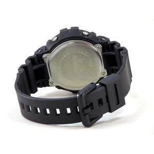 レビュー3年保証 G-SHOCK BASIC カシオ Gショック ジーショック ブラック 黒 人気 ランキング 腕時計 メンズ CASIO 時計 DW-6900-1 逆輸入|tokeiten|03