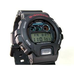 レビュー3年保証 G-SHOCK BASIC カシオ Gショック ジーショック ブラック 黒 人気 ランキング 腕時計 メンズ CASIO 時計 DW-6900-1 逆輸入|tokeiten|04