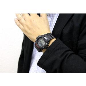 レビュー3年保証 G-SHOCK BASIC カシオ Gショック ジーショック ブラック 黒 人気 ランキング 腕時計 メンズ CASIO 時計 DW-6900-1 逆輸入|tokeiten|06