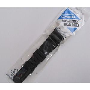 CASIO カシオ 腕時計 G-SHOCK BASIC Gショック純正バンド DW-6900系専用 スペアベルト ウレタン ベルト交換