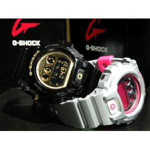 Gショック CASIO カシオ G-SHOCK BASIC メンズ 腕時計 DW-6900CB-1 Crazy Colors クレイジーカラーズ スラッシャー 逆輸入|tokeiten|03