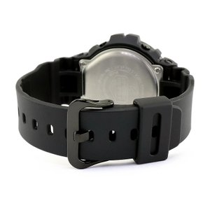 G-SHOCK BASIC Gショック ジーショック DW-6900MS-1マットブラック 黒 レッドアイ BASIC スラッシャー メンズ 腕時計 逆輸入 tokeiten 06