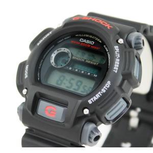 BOX訳あり G-SHOCK Gショック 人気 g-shock Gショック DW-9052-1 ブラック 黒 カシオ G-SHOCK 腕時計 逆輸入|tokeiten|04