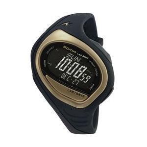 ポイント最大35倍 ランニング 腕時計 メンズ腕時計 ランニングウォッチ ソーマ スポーツ DWJ00-0004|tokeiten