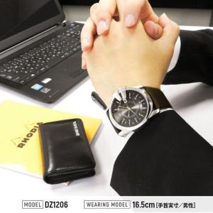 ディーゼル 時計 腕時計 DIESEL メンズ...の詳細画像1