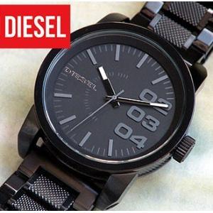 DIESEL ディーゼル ディーゼル DIESEL 腕時計 時計 メンズ DZ1371 DIESEL|tokeiten