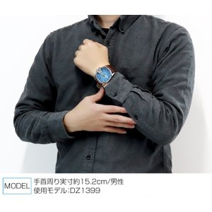 ディーゼル DIESEL 腕時計 メンズ DZ1399|tokeiten|07