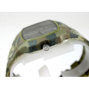 DIESEL ディーゼル TROJAN トロージャン デニム メンズ 腕時計 迷彩 カモフラ DZ1671 tokeiten 04
