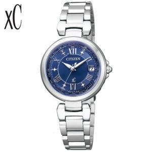 ポイント最大15倍 CITIZEN シチズン xC クロスシーレディース 腕時計 basic HAP...