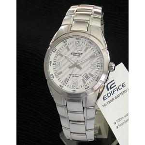 カシオ エディフィス EF-125D-7A メンズ 腕時計|tokeiten